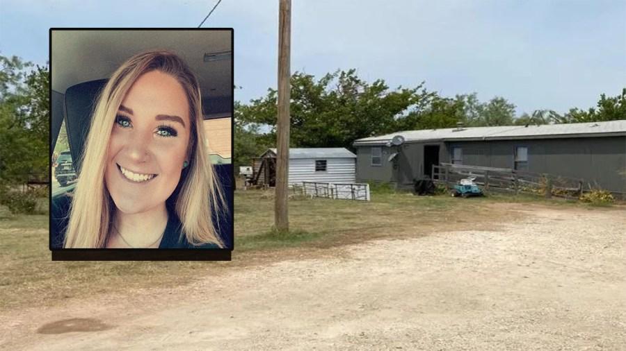 Abilene murder megan kirkland