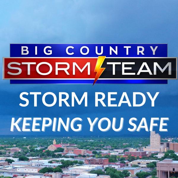 Severe Weather KTAB KRBC BigCountryHomepage