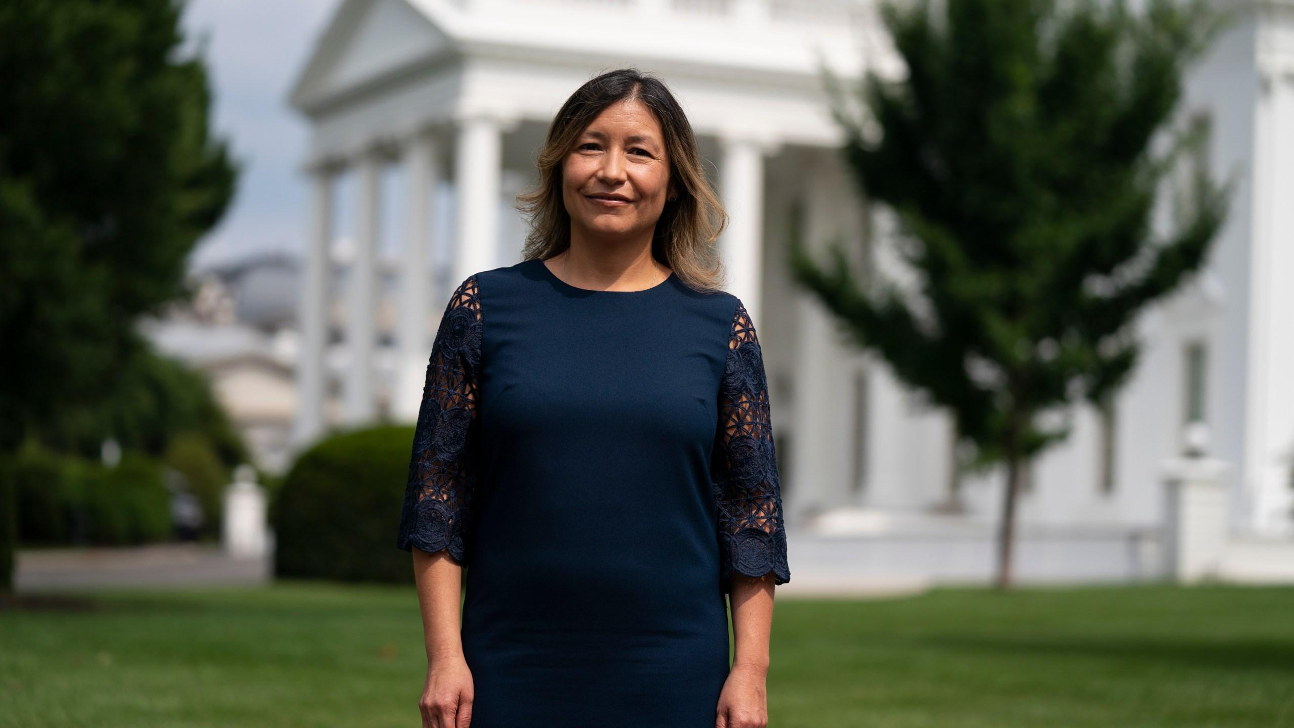 Julie Chavez Rodriguez
