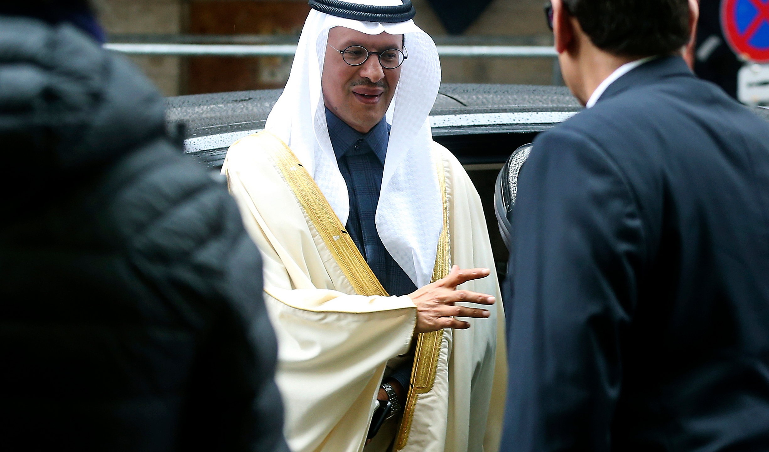 Abdulaziz bin Salman Al-Saud