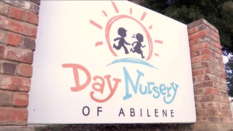 Day Nursery of Abilene, Abilene, Texas